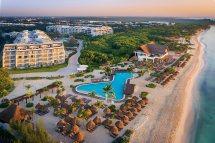 Ocean Riviera Mexico Paradise