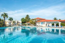 Beaches Hotel Varadero Cuba