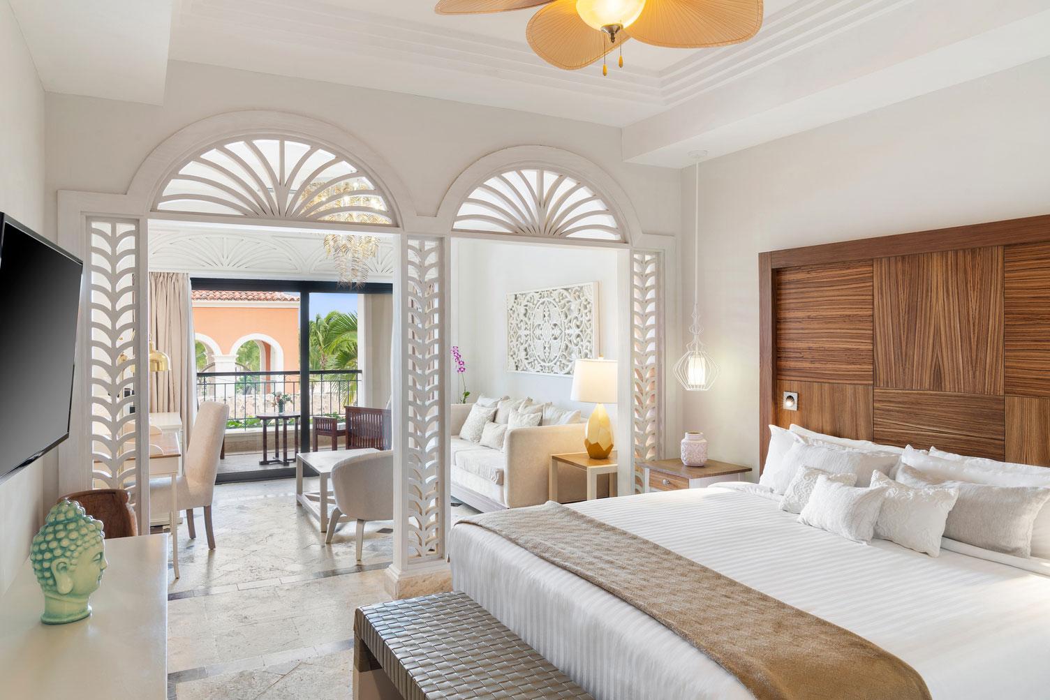 Chambres - Sanctuary Cap Cana Playa Hotels Punta