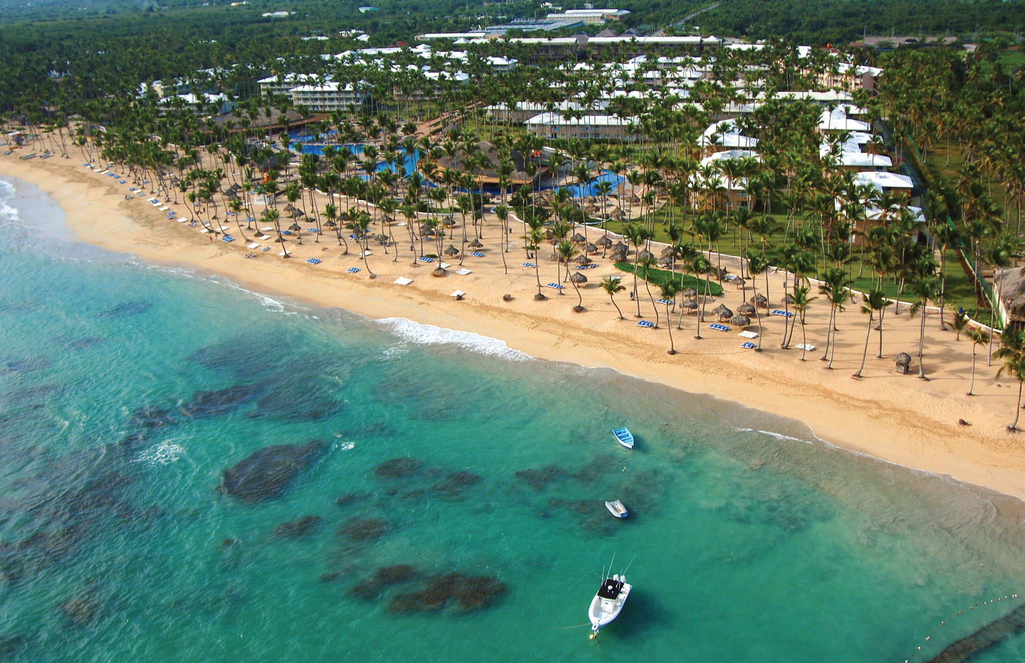 Grand Sirenis Tropical Suites - Punta Cana Transat