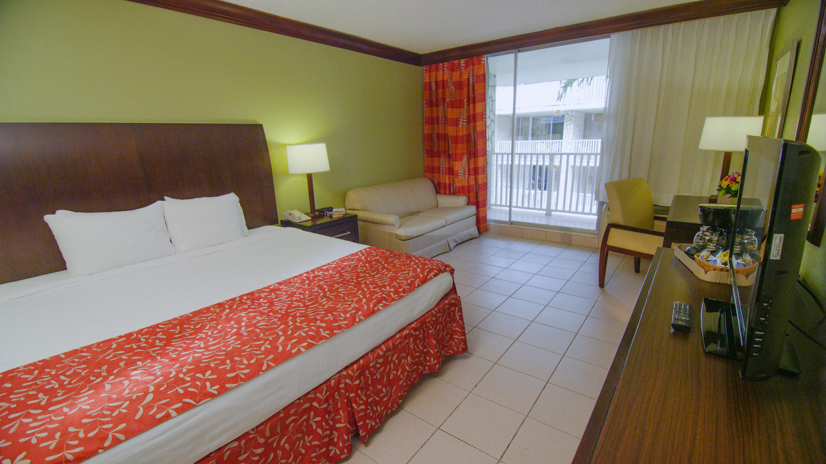 Holiday Inn Resort Montego Bay Transat