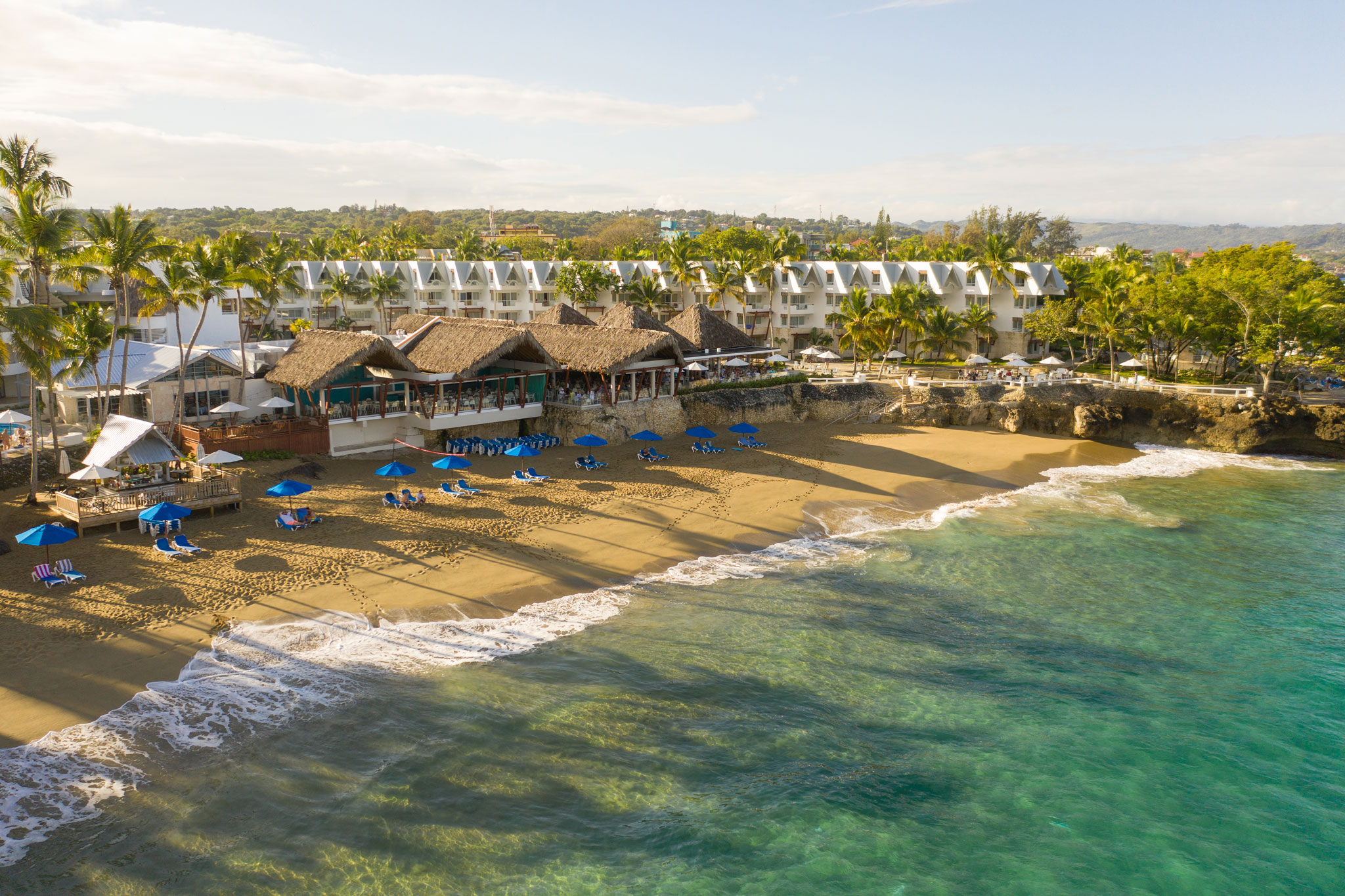 We are open all year round. Activities and excursions - Casa Marina Reef Resort ...