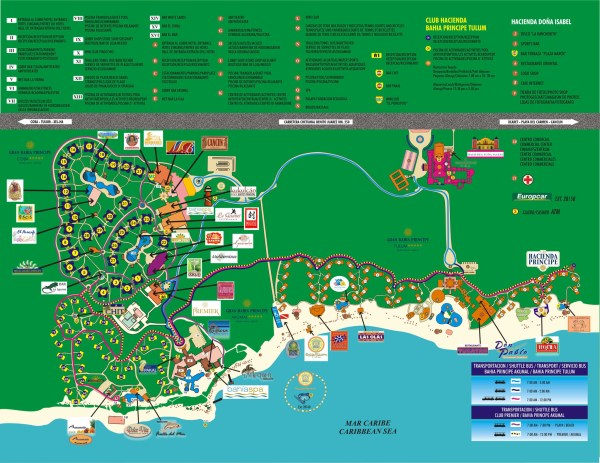 20+ Hotel Map Of Akumal Mexico Pictures and Ideas on Meta Networks