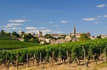 Of Bordeaux Castles - Transat