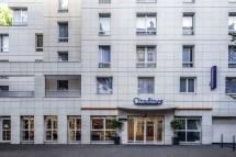 Citadines Montmartre Paris Transat