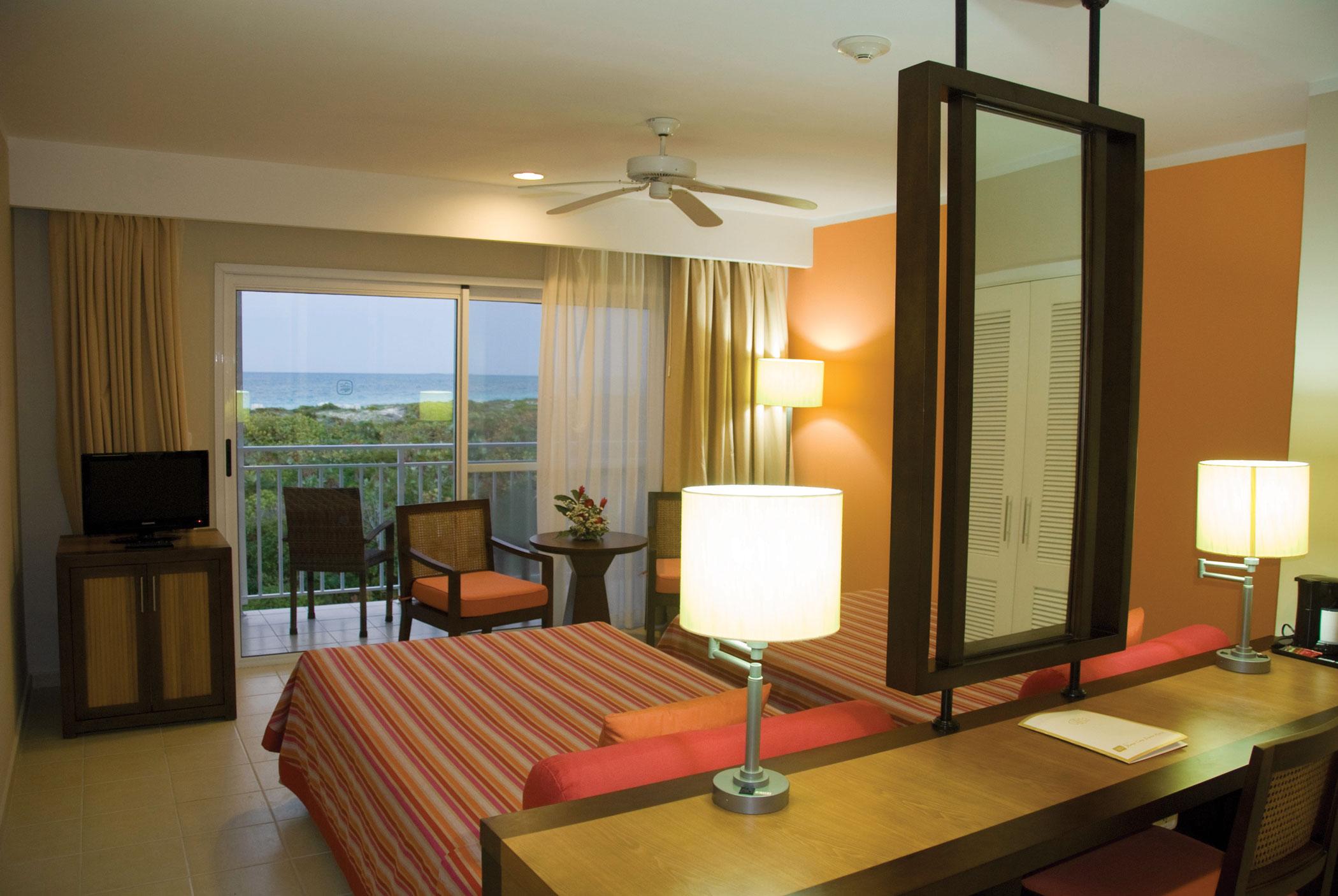 Hotel Playa Cayo Santa Maria Transat