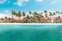 Decameron Isleno Beach Resort Spa And Convention Center