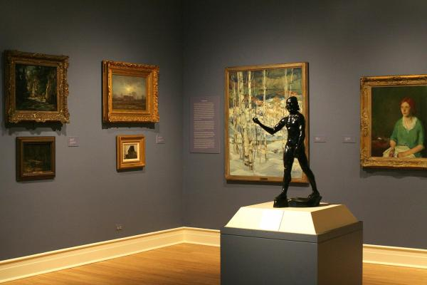 Exhibitions - Washington County Museum Of Fine Arts