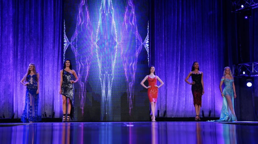 International Modeling Competition