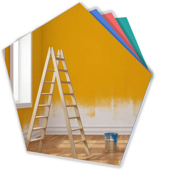 interior painting services residential painting services