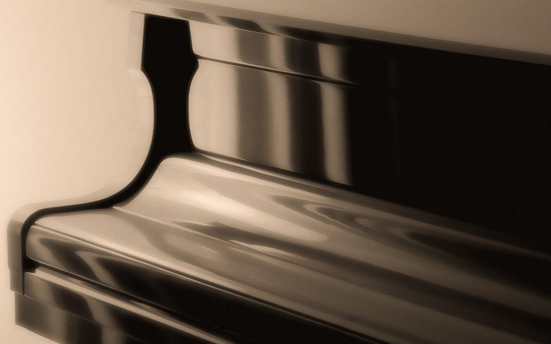 Finish The Fight Piano