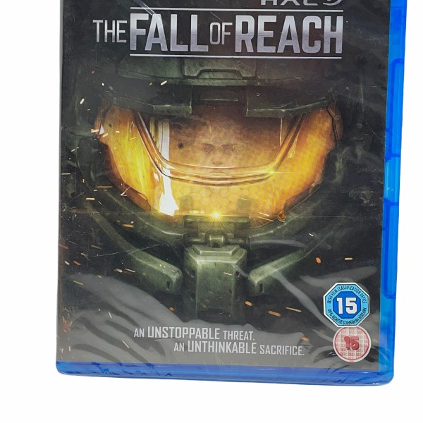 The Fall Of The Reach Cert (15) New