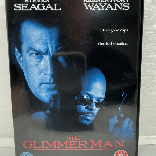 The Glimmerman Cert (18) Used VG Condition