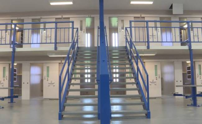 15 Inmates Charged With Attempted Murder After Assault At