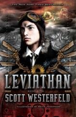 'Leviathan' - Scott Westerfeld