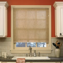 Kitchen Window Shades Complete Cabinet Set Inspiration West Coast Shutters And Outlet Inc