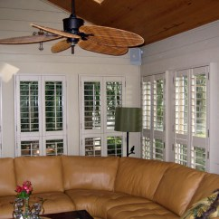 Large Kitchen Window Treatments Cabinet Freestanding Inspiration West Coast Shutters And Shades Outlet Inc