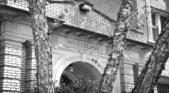 Whitelaw Apartments On U Street Wc Smith