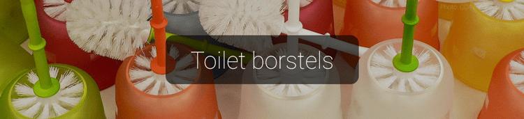 toiletborstel wc borstel