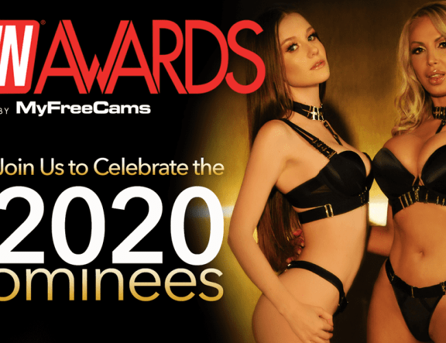 XBiz and AVN announce nomination galas