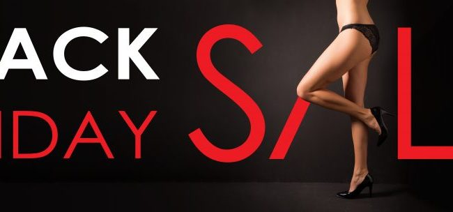 FanCentro Black Friday sale
