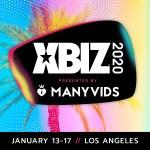 Manyvids Xbiz LA 2020