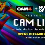 Cam4 Museum of Sex