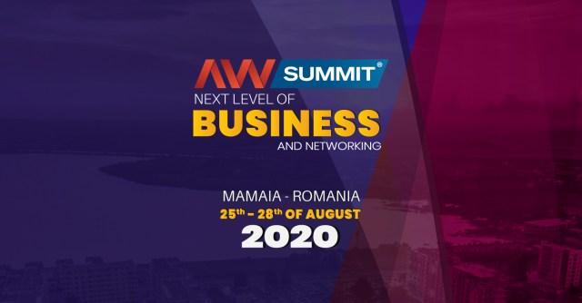Awsummit-event-2020