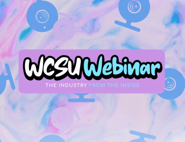 WCSU Webinar Episode 9: Stop Internet Sexual Exploitation Act (SISEA)