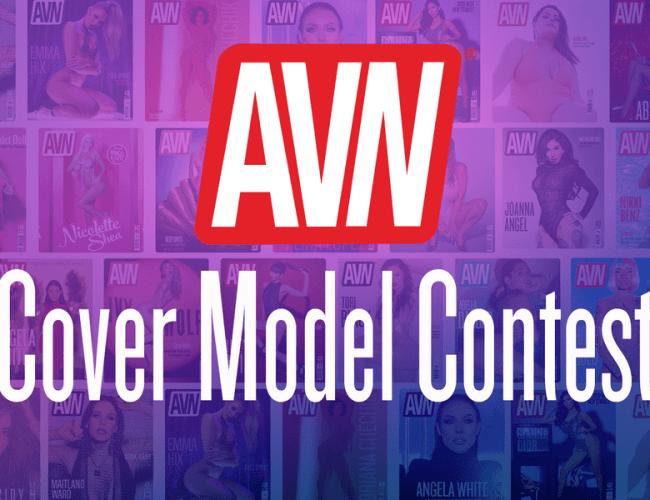 AVN Stars announces AVN Cover Model Contest (September 2020)