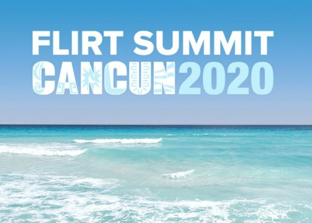 Flirt4Free announces winners for Flirt Summit Cancun 2020