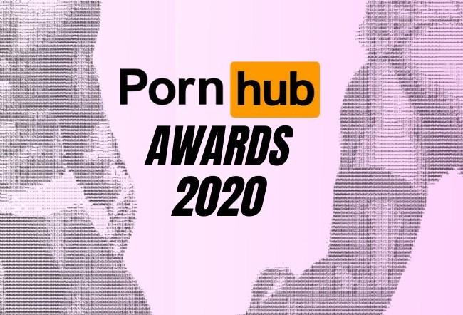 Pornhub Awards 2020 Nominees Announced