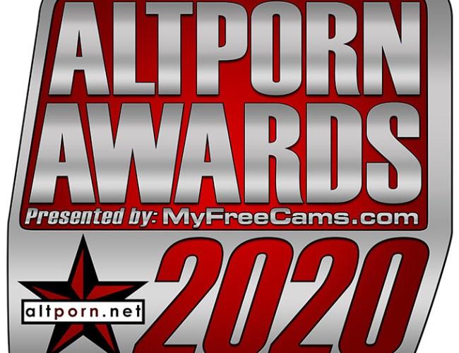 2020 AltPorn Awards Winners Announced