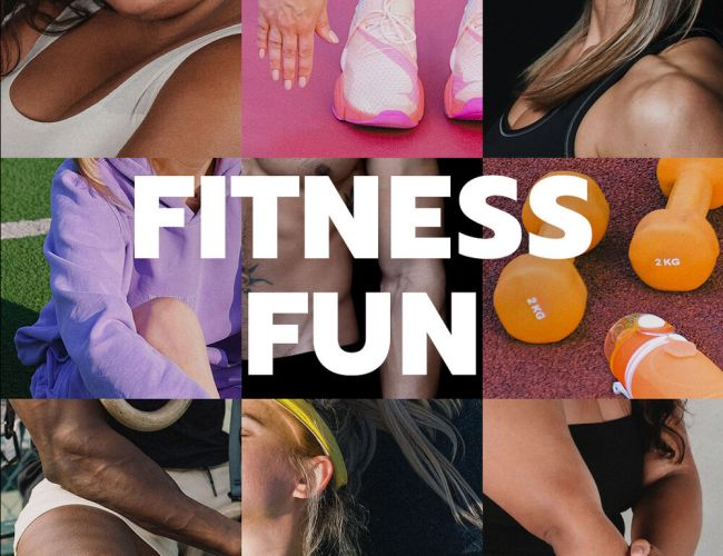 "Manyvids ""Fitness Fun"" Winning Wednesday Contest (December 30, 2020)"