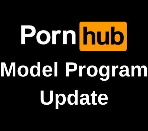 Pornhub Terminates Relationship With ModelCentro