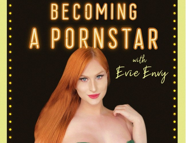 """Cam4 Launches """"Becoming a Pornstar"""" Podcast"""