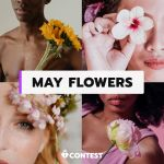 "Manyvids ""May Flowers"" Contest (May 17-26, 2021)"