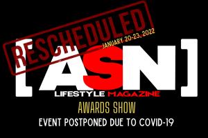 2021 ASN Lifestyle Awards Show Postponed
