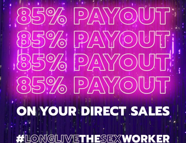 ManyVids Announces Payout Promotion Starting November 1st, 2021