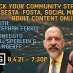 FOSTA / SESTA Webinar with Stephan Ferris (Aug. 4, 2021)