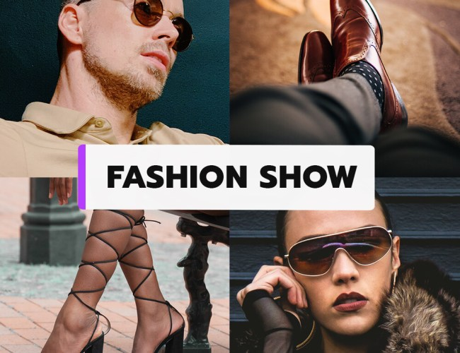 """Manyvids """"Fashion Show"""" Winning Wednesday Contest (August 18, 2021)"""
