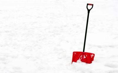 Safe Winter Walking