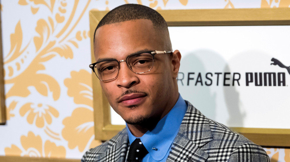 T.I. settles federal claim he pushed bogus cryptocurrency