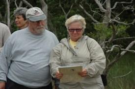 WCT Fox Island Trails walk July 2005 021