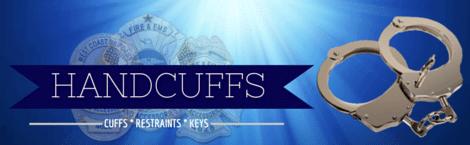 handcuffs banner