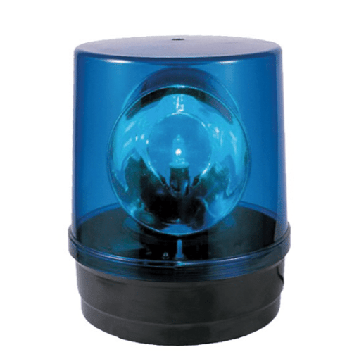 Blue Generation 3 LED Magnetic Beacon Light
