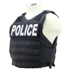 First Class ARX Tactical Body Armor Threat Level IIIA - NIJ 06 Certified