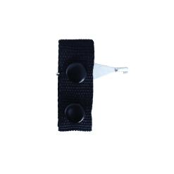 Nylon Belt Keeper & Handcuff Key Holder