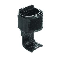 Basketweave Leather Universal Radio Holder - West Coast ...