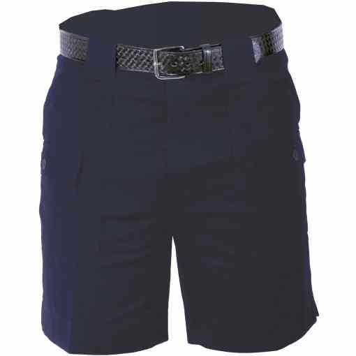 Duty Shorts - Black or Navy Blue